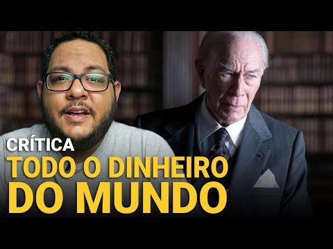 TODO O DINHEIRO DO MUNDO | Crítica