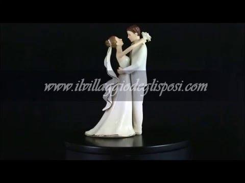 Video - Sguardo d'amore