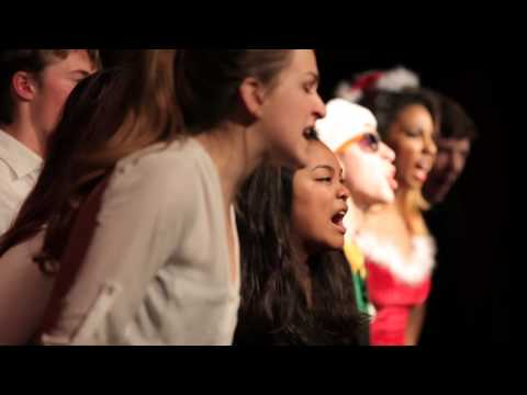 Best A Level College in London - Highlights Ashbourne Revue 2013