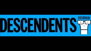 Descendents- Here With Me