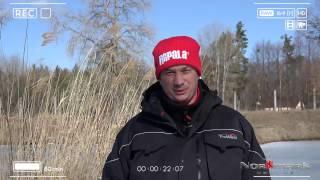 Зимние костюмы рапала для рыбалки