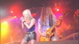 Doro - East Meets West (Live in Germany; October 6 & 7, 1993)