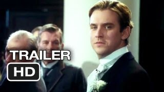 Summer In February International TRAILER 1 (2013)   Dominic Cooper, Emily Browning Movie HD