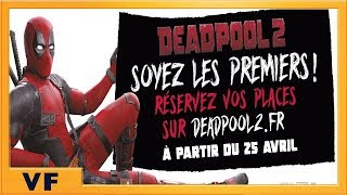 Trailer of Deadpool 2 (2018)