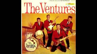 The Ventures - Green Onions (HQ)