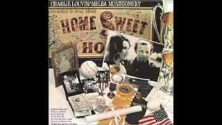 Charlie Louvin & Melba Montgomery -  Let's Help Each Other To Forget