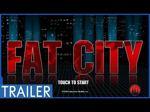 Fat City Trailer thumbnail