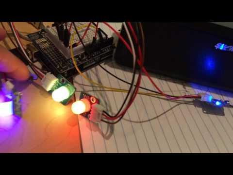 Arduino FFT Project - смотреть онлайн на Hah Life