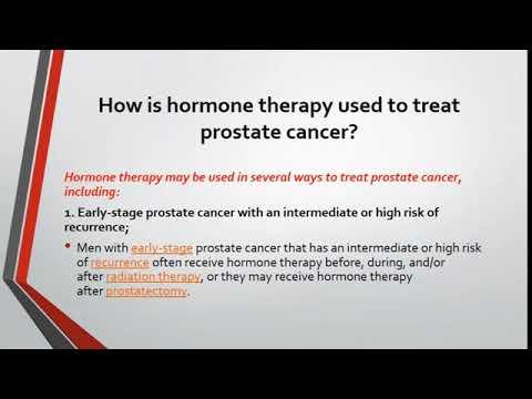 Review prostatitis