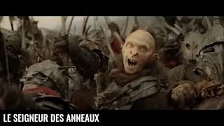 Trailer of Le Seigneur des anneaux : Le Retour du roi (2003)
