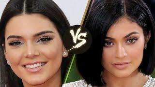 Kendall Vs Kylie Jenner Whos Got The Better Glam Room