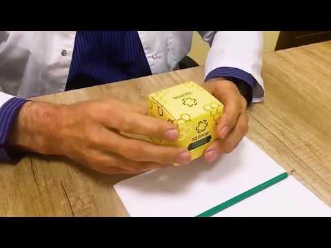 Die Behandlung gribka der Nägel von der Lichtbehandlung