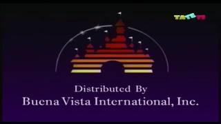 Les Studios Tex/Telecima/M6/DiC/Spanish Cast/Buena Vista International, Inc. (1996)