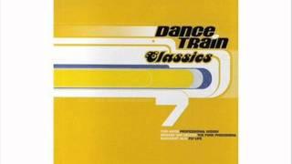 Basement Jaxx -- Fly life / Dance train classics
