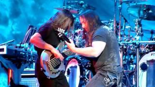 Dream Theater - Home LIVE 6-12-2010