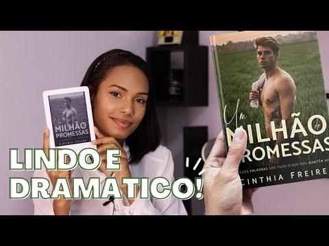 Lindo e muito dramático, UM MILHÃO DE PROMESSAS | Miriã Mikaely