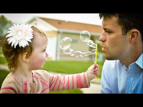 Песня про папу и дочку