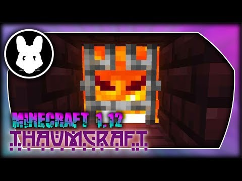 Thaumcraft Minecraft 1.12 Basic Artifice! Bit-by-Bit by Mischief of Mice!