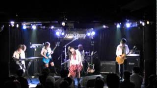 有坂愛海『ミスティア』2011.5.26渋谷MilkyWay