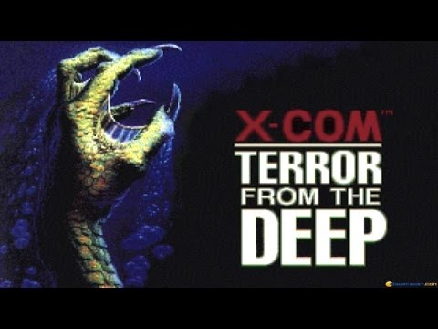 x com terror from the deep pc download