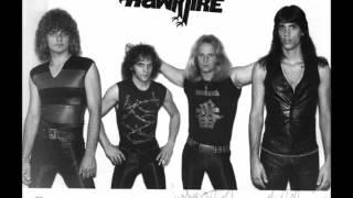 Hawkfire (Nld) - Space Age Hero