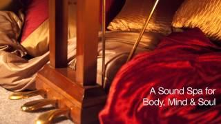"""Peace Dream"" - Angela & Carl Under the Piano"