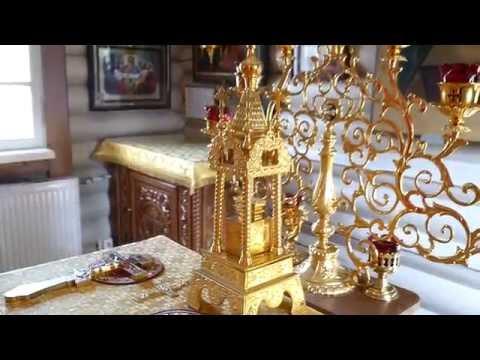 Орел католическая церковь
