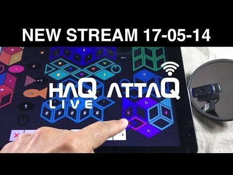 NEW STREAM | my KRFT is Strong surface walkthrough │ haQ attaQ LIVE ep 9.2