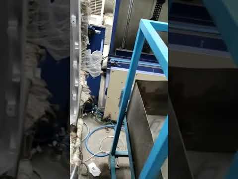 Ultrasonic Manure Belt Repair Machine
