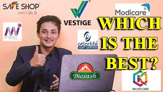 Which is the best Network Marketing Company in India? Join the Best | Neeraj Rathour