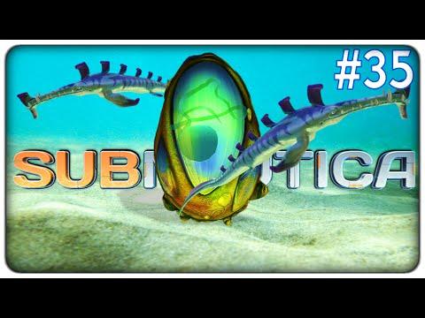 Subnautica | L'allevatore di mostri marini - ep. 35 [ITA]