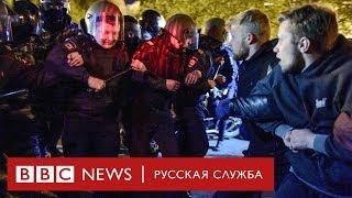 Ройзман о протестах в Екатеринбурге: губернатор начал пугать людей