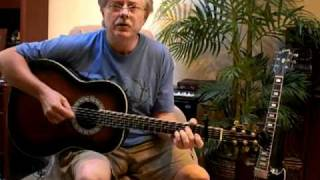 Colors of Eve (Cover) Dan Fogelberg