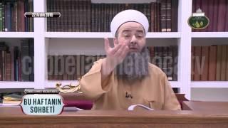 Kendi Cemaatlerinden Olmayan Ehli Sünnet Hocaların Dinlenmemesini Söyleyenler...