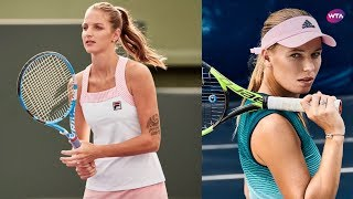 2019 Australian Open Outfits Revealed