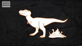Dinosaur - Feces