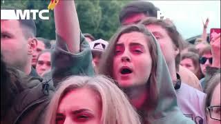 Дельфин — Выступление на фестивале Park Live (14 июля 2019)