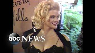 Tragic Beauty: Anna Nicole Smith l 20/20 l PART 4