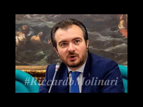 Riccardo Molinari RPL Governo Si Bea Su Tasse Abbassate Tolte Mai Esistite MES Giustizia