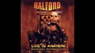 Halford - White Heat, Red Hot (Live In Anaheim)