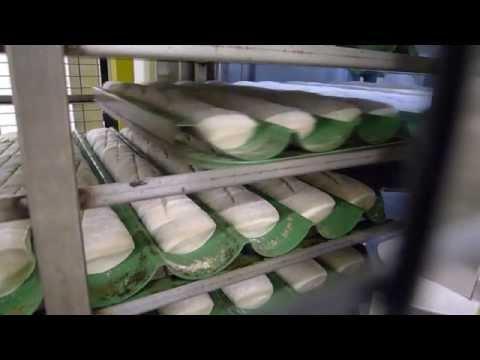 Cortador de carros automático para masa de pan - Es – AUXPAMA