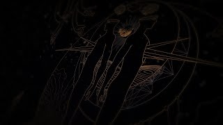 Shadow In The Darkness – The Aboriginal Storyteller (LYRIC VIDEO)