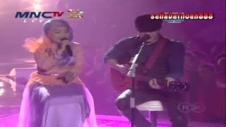 ARIEL NOAH Feat FATIN SHIDQIA-Yang Terdalam @Persembahan Cinta HUT 22 MNCTV