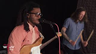 "Yuno   ""No Going Back"" (Live At WFUV)"