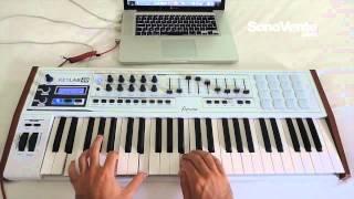 Don Diablo feat. Emeni - Universe (Tuto Piano)