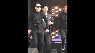20150912. DMC festival 쇼! 음악중심 (Show! Music Core) / Junjin - Wow Wow Wow