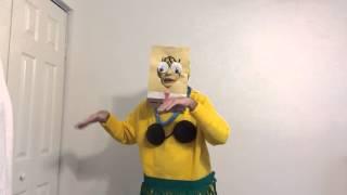 @#^Sponge@#^Bob@#^does the Hula;Ray Sipe;Comedy;Parody