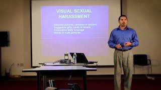 HR Betty Training Video - Sexual Harassment