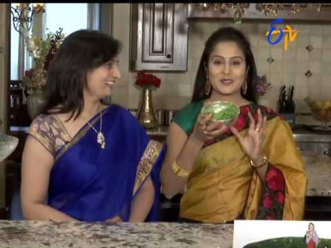 Telugu-Ruchi-Amerikalo-–-29th-May-2016--తెలుగు-రుచి--అమెరికాలో-–-Full-Episode