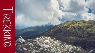 Trekking Sprone Maraoni (1328) Monti Lepini